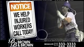St. Louis Workers Compensation in MO - Brown & Brown - Video