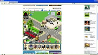 car town hack 2013 - Video