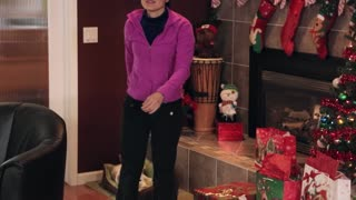 An Adorable Jack Russell Christmas! - Video