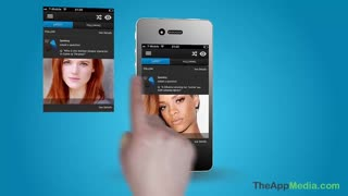 Speeksy iPhone App Promo Video - Video
