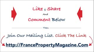 Who to Pay Your Deposit To When Buying Property in France - Video