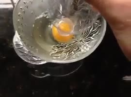 How To Remove Yolk