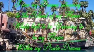 My Pirate Dreams - Video