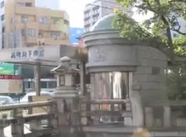 New Japanese Public Toilets - Video