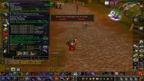 world of warcraft 3.3.5