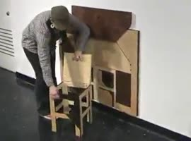Creative Furniture Art - Video
