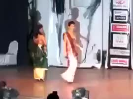 Fashion Show Gone Wrong - Video
