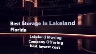 Movers Lakeland Florida - Video
