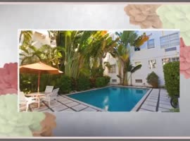 Miami vacation rentals - Video