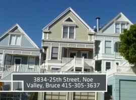 3834-25th St - The Nierenberg Group - San Francisco Real Estate - Video