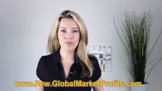 Global Market Profits - Discover How To Make Money With RCCV2? - Video