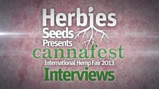DNA Genetics Seeds Cannafest Incheba Expo - Video