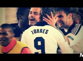 Fernando Torres - If I lose Myself - Video