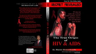 True Origin of HIV&AIDs : Interview with Dr Nemavhandu - Video