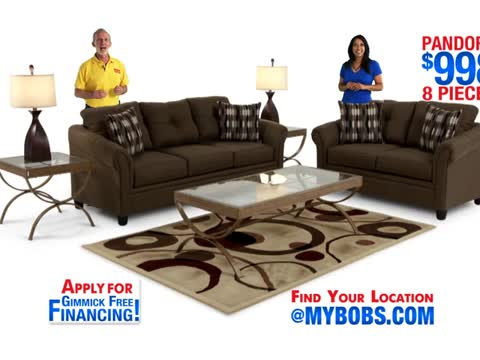 Bobs Furniture In United States