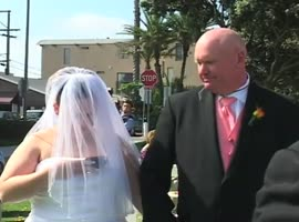 Worst and inconsiderate bride ever - Video