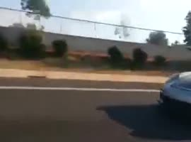 Lada VS Porsche 911 - Video