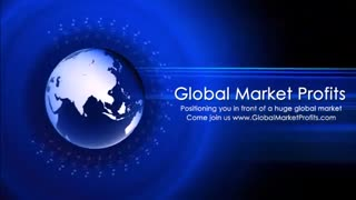 Global Market Profits - Here's How To Position Yourself To Make $7000 With RCCV2 - Video
