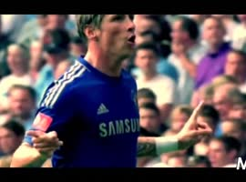 Fernando Torres - If I Lose Myself 2013 - Video