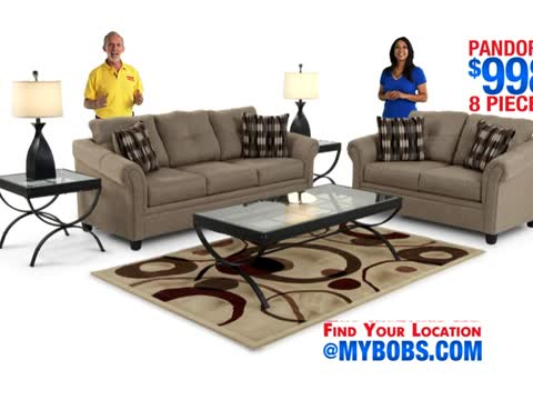 Bobs Discount Furniture In United States