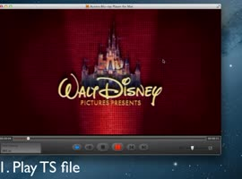 How to Play M2TS, TS, MTS on Mavericks 10.9 (without re-encoding) - Video