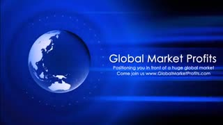 Global Market Profits - RCCV2, Don't Wait or You May Be Too Late For Rapid Growth - Video