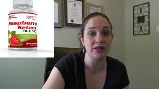 Best Raspberry Ketones *New and Improved* - Video