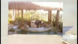 Thatch Roofing | Tiki Bar Roofs - Video