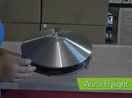 Aura Fly Light - ePest Solutions - Video