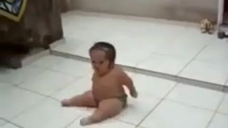 When the beat drops... - Video