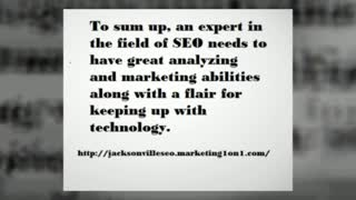 jacksonville search engine optimization - Video