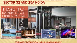 Metro-Mart Sector 32 and 25A Noida# - Video