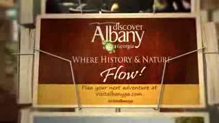 Find Your Next Albany Ga Attractions: Where History and Nature Flow - Video