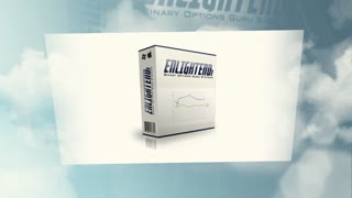 ENLIGHTENED3 Powerful Binary Options System - Video