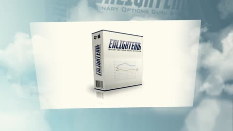ENLIGHTENED3 Powerful Binary Options System