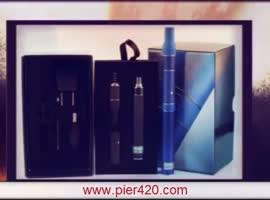 Ago g5 | G5 tripple | Ago vaporizer - Video