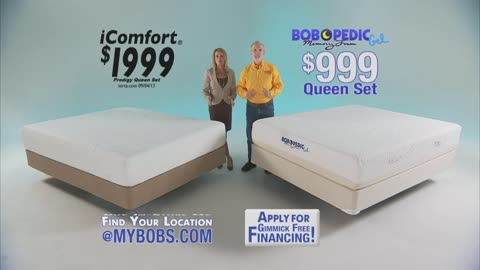 Bobs Furniture - My bBobs