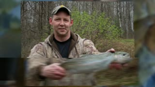 Michigan Fishing - Video