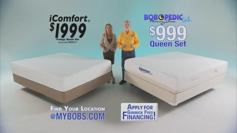 Bobs Furniture - Mybobs.com