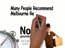 Removalists in Melbourne find out who is the best - Video