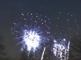 Sexually Explicit Fireworks - Video