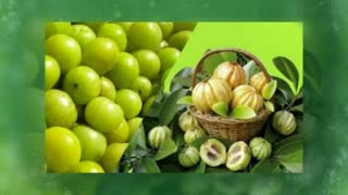 Garcinia cambogia extract supports people to reduce their weight without difficulty - Video