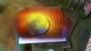 Think You Could Spray Paint Like This? - Video