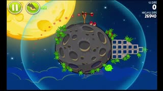 Angry Birds Space Angry Birds Cheats 5 - Video