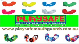 Mouthguards Sydney -playsafemouthguards - Video