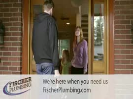 Sewer Repair in Seattle from Fischer Plumbing - Video