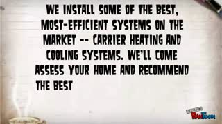 Air Conditioning Installation Wellesley - Video