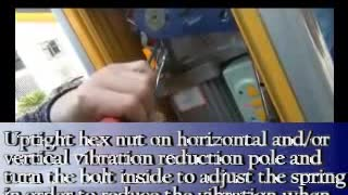 ALEKO® RB02A Automatic Road Barrier Opener Operator - Video