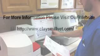 Veterinarians in Lexington Ky	http://www.claysmillvet.com/ - Video