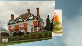 Fish Restaurant In Chigwell - Video